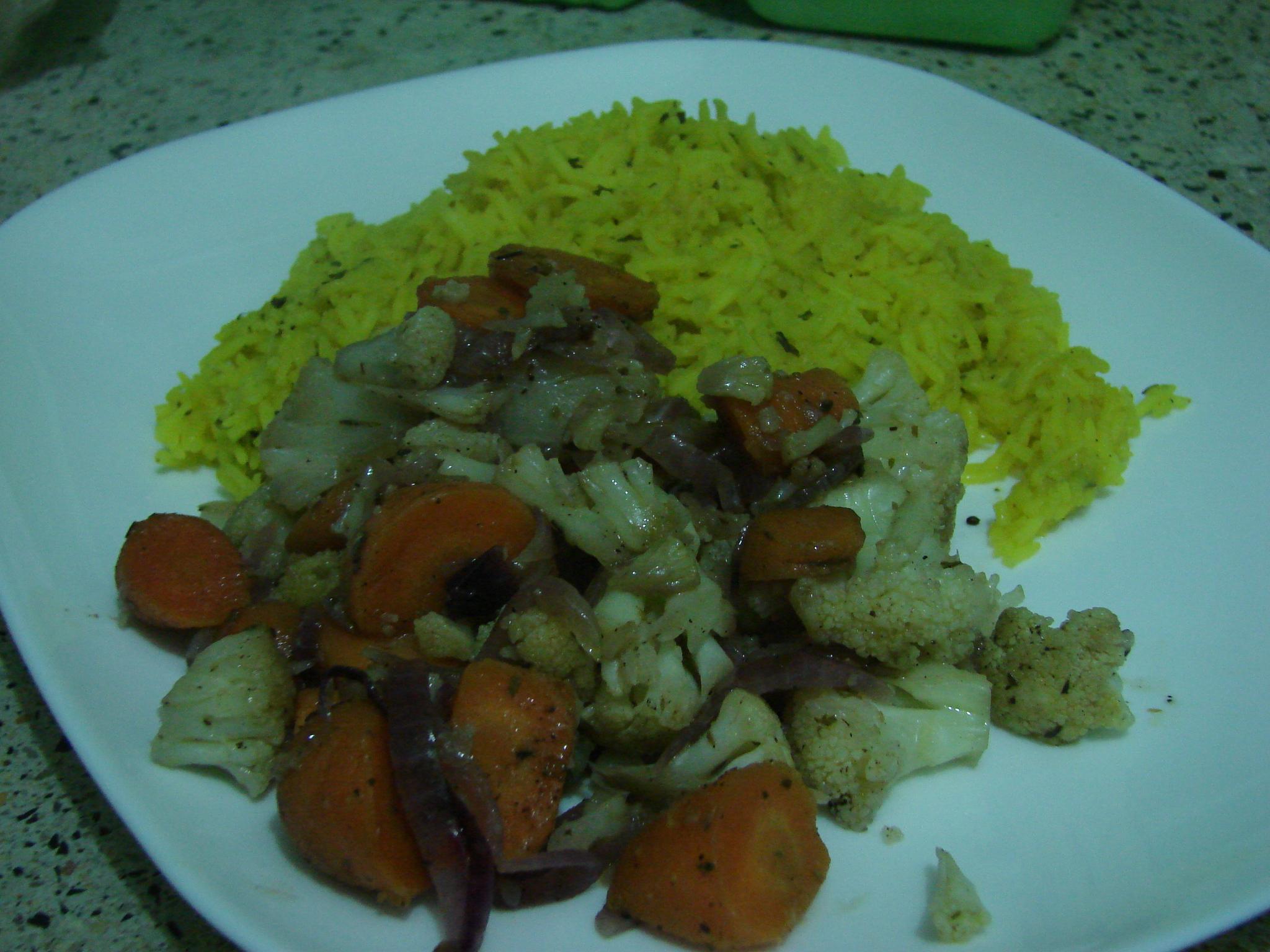 Dinner :-)