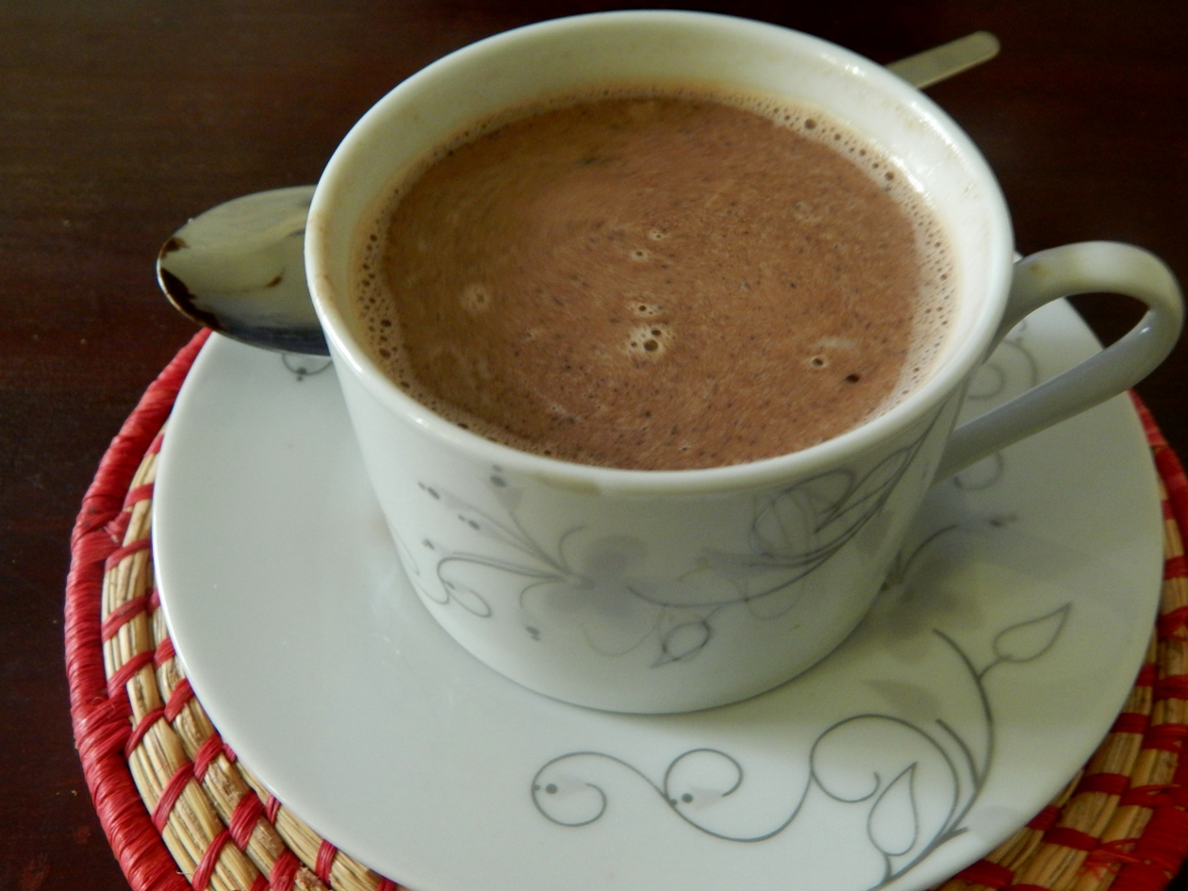 hot chocolate12