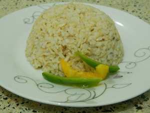 featured rice