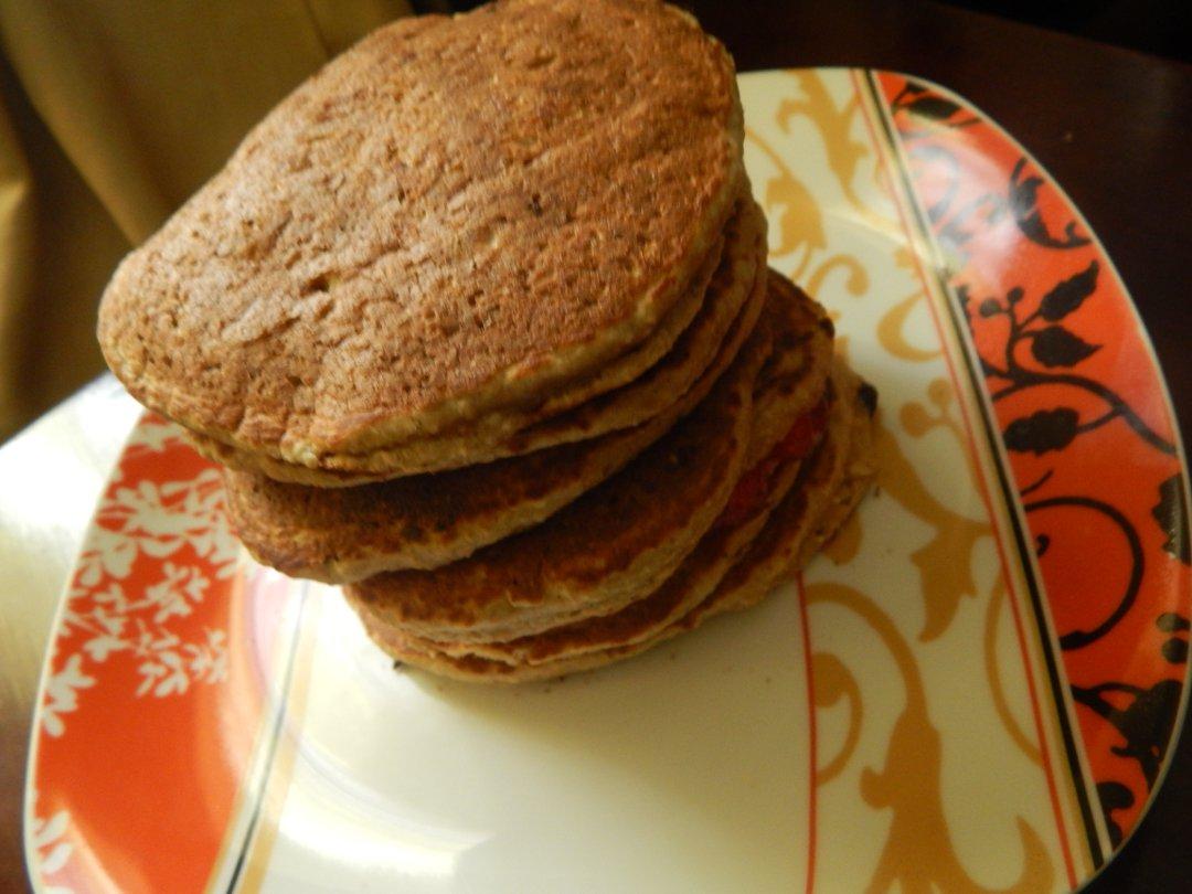 oat pancakes11