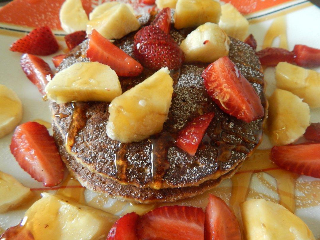 oat pancakes16