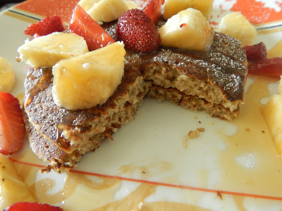 oat pancakes17