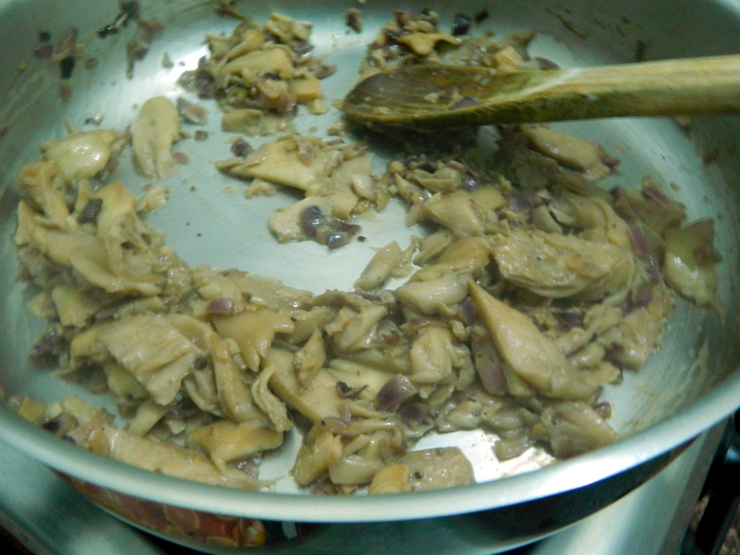 mushroom sauce9