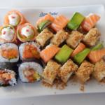 Ocean Basket: Sushi 101