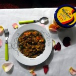 Mad About Githeri