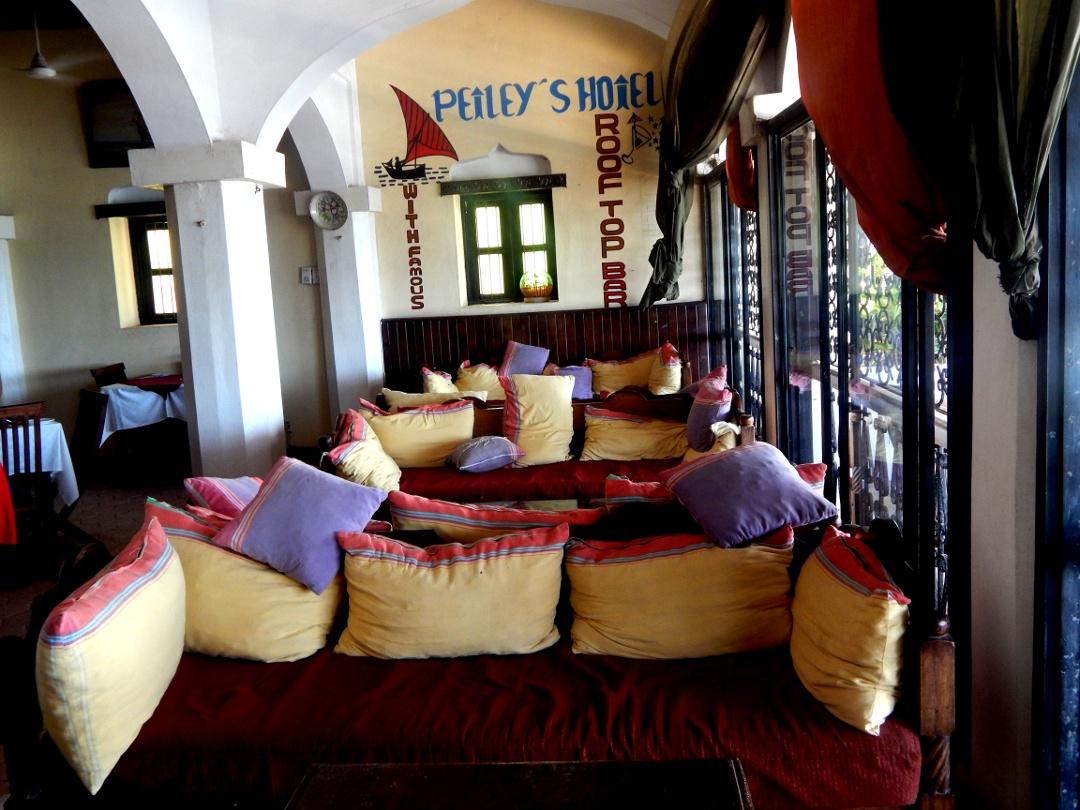 Lamu-eating out in Lamu-Lamu Palace hotel