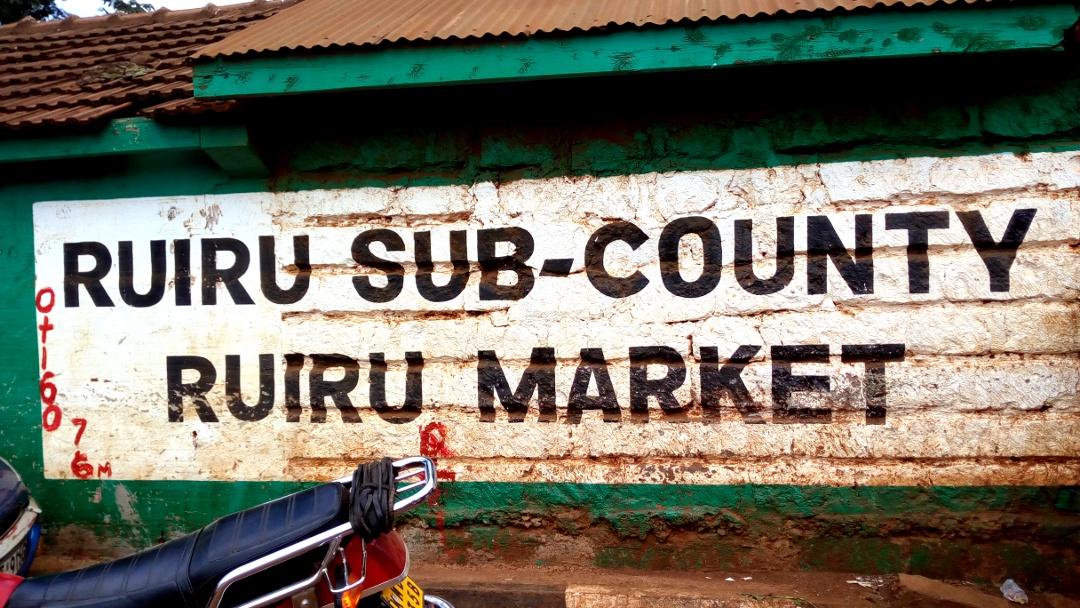 ruiru-market