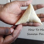 How to: Samosa Pockets