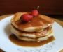Basics: Fluffiest Pancakes Ever